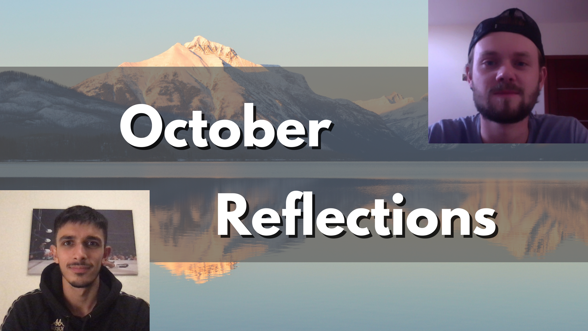 October Reflections